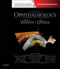 Ophthalmology E-Book: Expert Consult: Online and Print