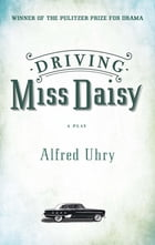 Driving Miss Daisy Cover Image