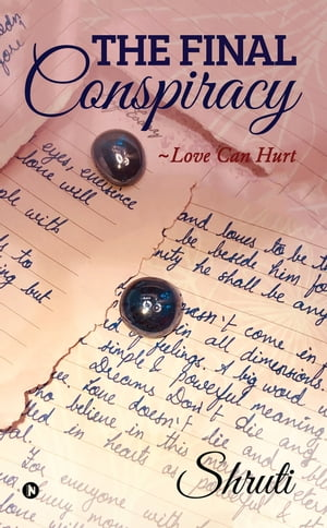 The Final Conspiracy: Love Can Hurt