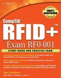 RFID+ Study Guide and Practice Exams
