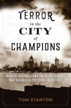 Terror in the City of Champions Cover Image