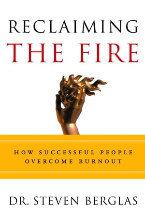 Reclaiming the Fire How Successful People Overcome Burnout