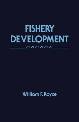 Book Fishery Development by Unknown, Author