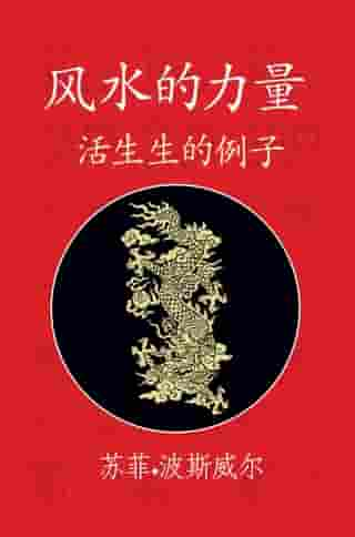 The Power of Feng Shui (Chinese Translation) by Sophie Boswell