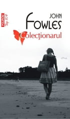 Colectionarul by John Fowles