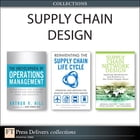 Supply Chain Design (Collection) by Marc J. Schniederjans