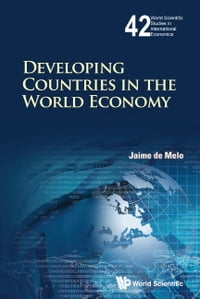 Developing Countries in the World Economy