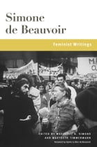 Feminist Writings by Simone de Beauvoir