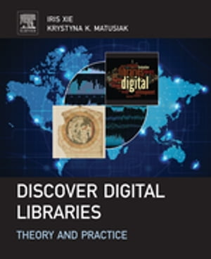 Discover Digital Libraries Theory and Practice