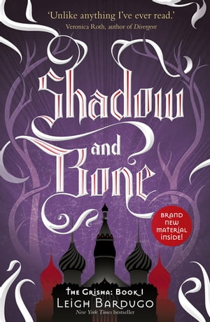 Shadow and Bone Book 1