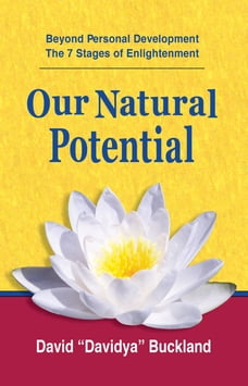 Our Natural Potential: Beyond Personal Development, The Stages of Enlightenment