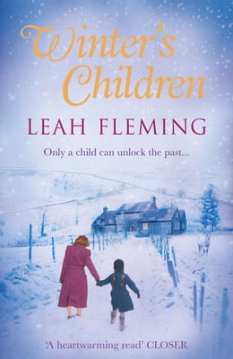 Book Winter's Children by Leah Fleming