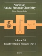 Studies in Natural Products Chemistry: Bioactive Natural Products (Part I)