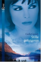 Stille getuigenis by Carla Cassidy