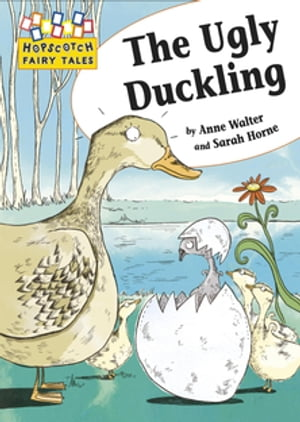 Hopscotch: Fairy Tales: The Ugly Duckling