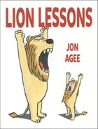 Lion Lessons Cover Image