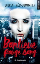 Banlieue rouge sang by Laurent Mely-dumortier