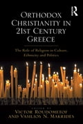 Orthodox Christianity in 21st Century Greece 019f0da0-a325-4414-822f-3488833c9944