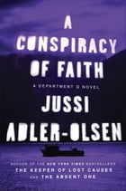 A Conspiracy of Faith Cover Image