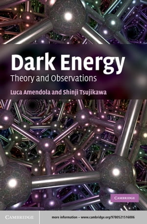 Dark Energy Theory and Observations