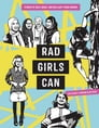 Rad Girls Can Cover Image