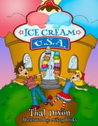 Ice Cream USA by Thal Dixon