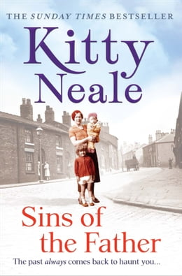 Book Sins of the Father by Kitty Neale
