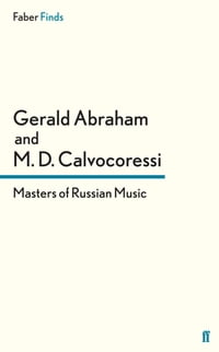 Masters of Russian Music