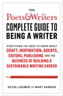 The Poets & Writers Complete Guide to Being a Writer Cover Image
