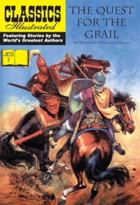 The Quest for the Grail JES 7