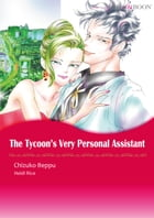THE TYCOON'S VERY PERSONAL ASSISTANT (Mills & Boon Comics): Mills & Boon Comics by Heidi Rice