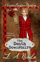The Death Downstairs by L. A. Nisula