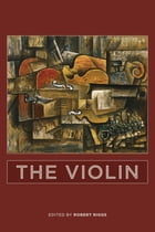The Violin by Robert Riggs