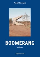 Boomerang by Pascal Desbages