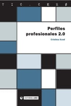 Perfiles profesionales 2.0 by Cristina Aced Toledano