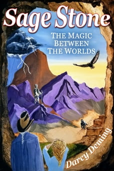 Sage Stone: The Magic Between The Worlds