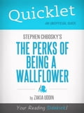 Quicklet on Stephen Chbosky's The Perks of Being a Wallflower 3c0130ac-7026-4e89-a21a-2247fe376388