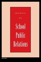 JSPR Vol 25-N1 by Journal of School Public Relations
