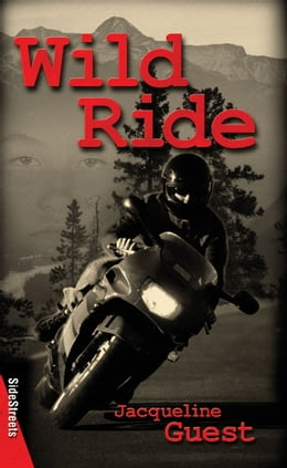 Book Wild Ride by Jacqueline Guest