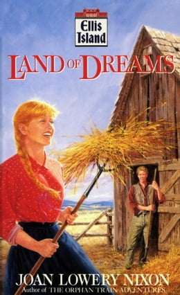 Book Land of Dreams by Joan Lowery Nixon