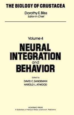 Book Neural Integration and Behavior by Sandeman, D.C.
