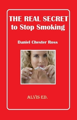 The Real Secret to Stop Smoking