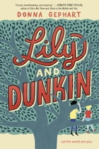 Lily and Dunkin Cover Image
