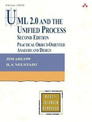UML 2 and the Unified Process Practical Object-Oriented Analysis and Design