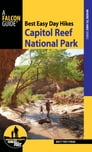 Best Easy Day Hikes Capitol Reef National Park Cover Image