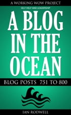 A Blog in the Ocean by Ian Rodwell