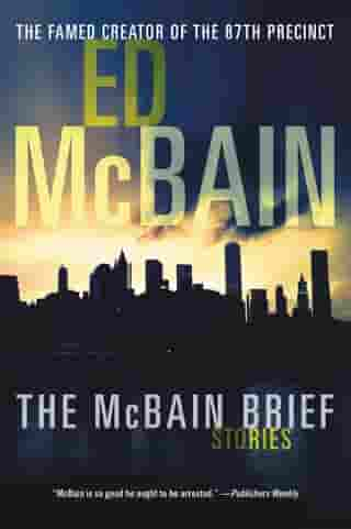 The McBain Brief by Ed McBain