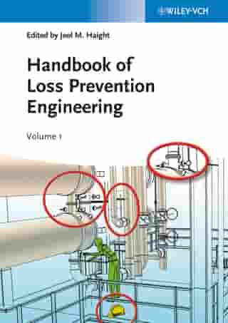 Handbook of Loss Prevention Engineering, 2 Volume Set by Joel M. Haight