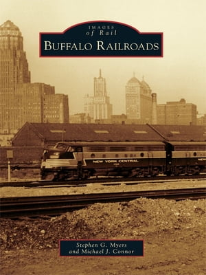 Buffalo Railroads
