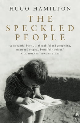 Book The Speckled People by Hugo Hamilton
